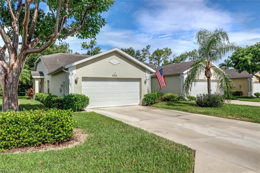 Villas At Greenwood Lake Naples Florida Homes For Sale By Owner