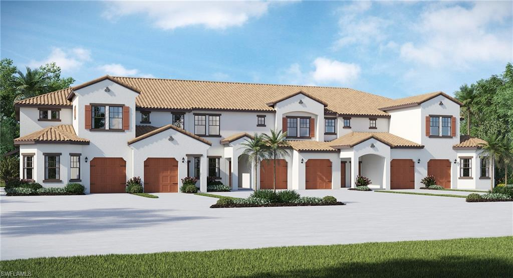 11768 Grand Belvedere WAY #203, FORT MYERS, Florida image 1