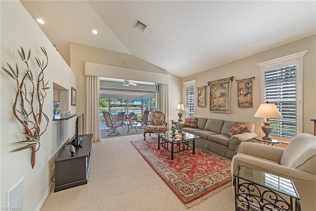 1172 Imperial DR, NAPLES, Florida image 1