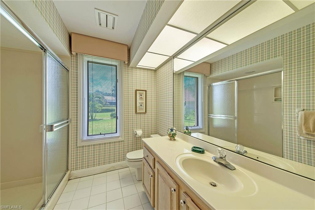 Bath for other guest bedroom