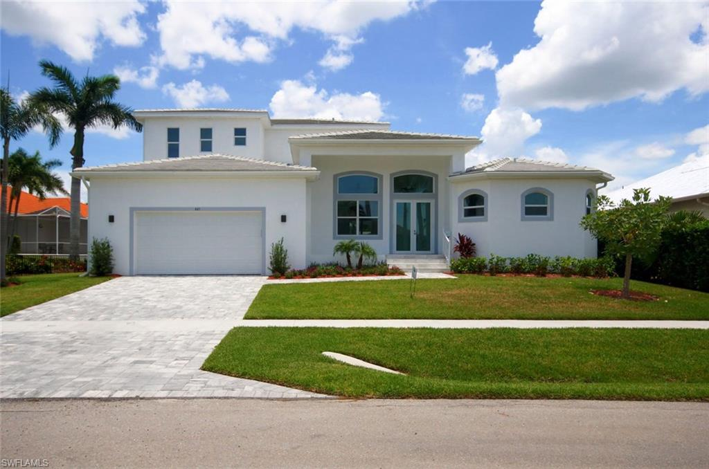 445 River CT, MARCO ISLAND, Florida image 36