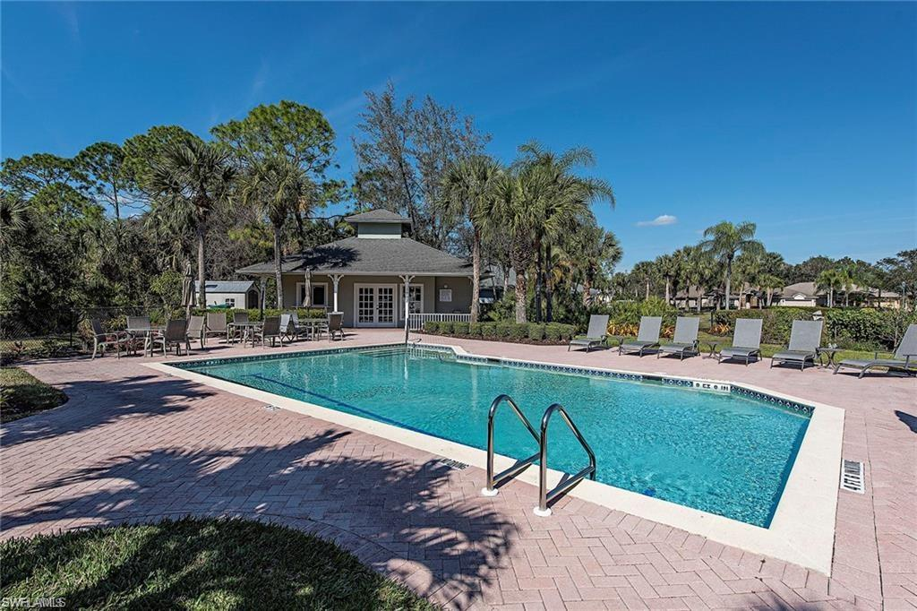 1215 Imperial DR #60, NAPLES, Florida image 20