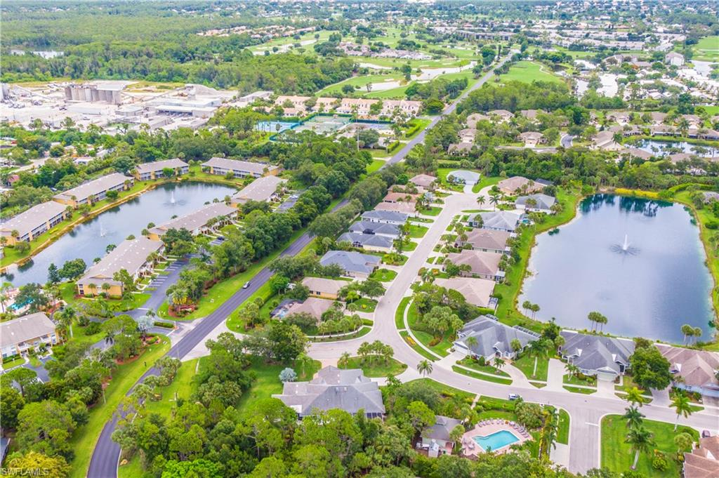 1215 Imperial DR #60, NAPLES, Florida image 24