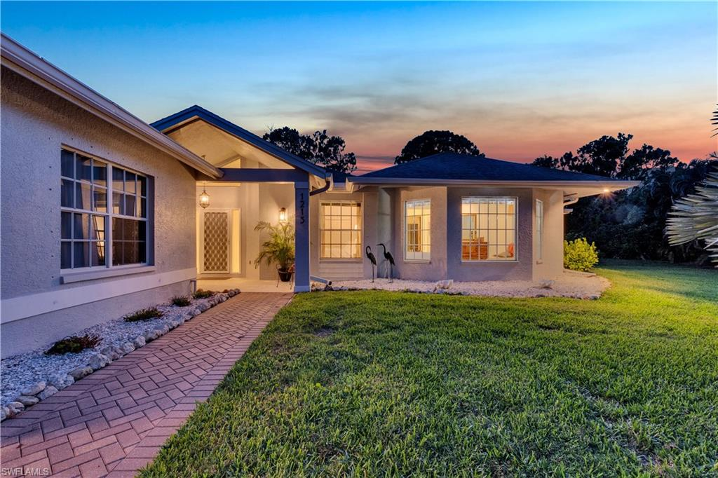 1215 Imperial DR #60, NAPLES, Florida image 28