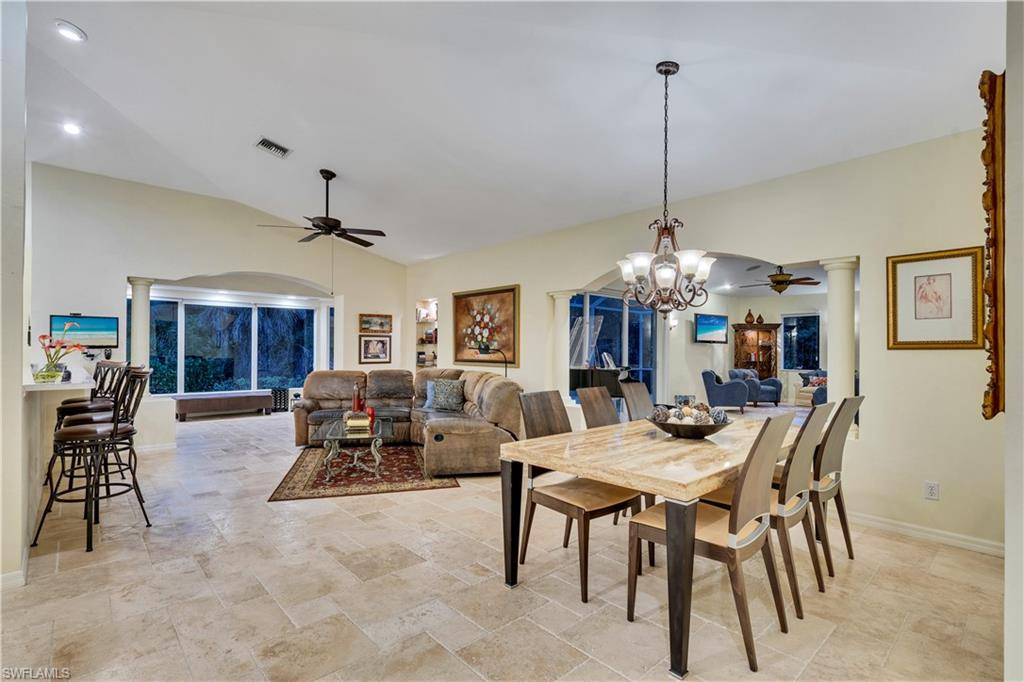 1215 Imperial DR #60, NAPLES, Florida image 29