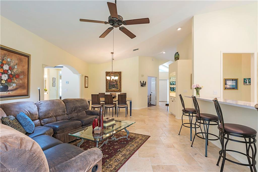 1215 Imperial DR #60, NAPLES, Florida image 4