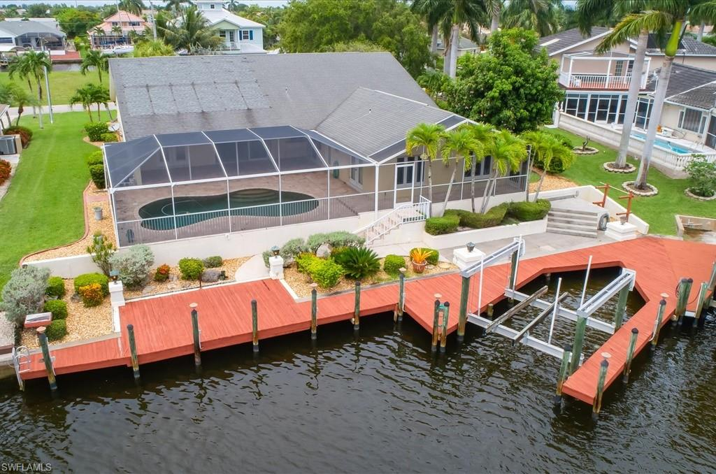 1208 SW 50th ST, CAPE CORAL, Florida image 2