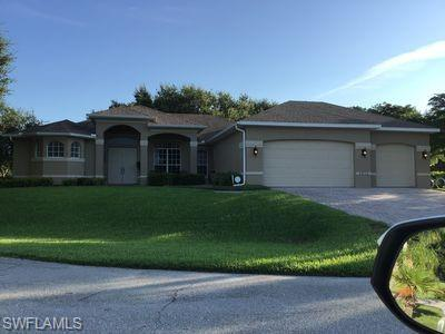 2815 NW 15th ST, CAPE CORAL, Florida image 1