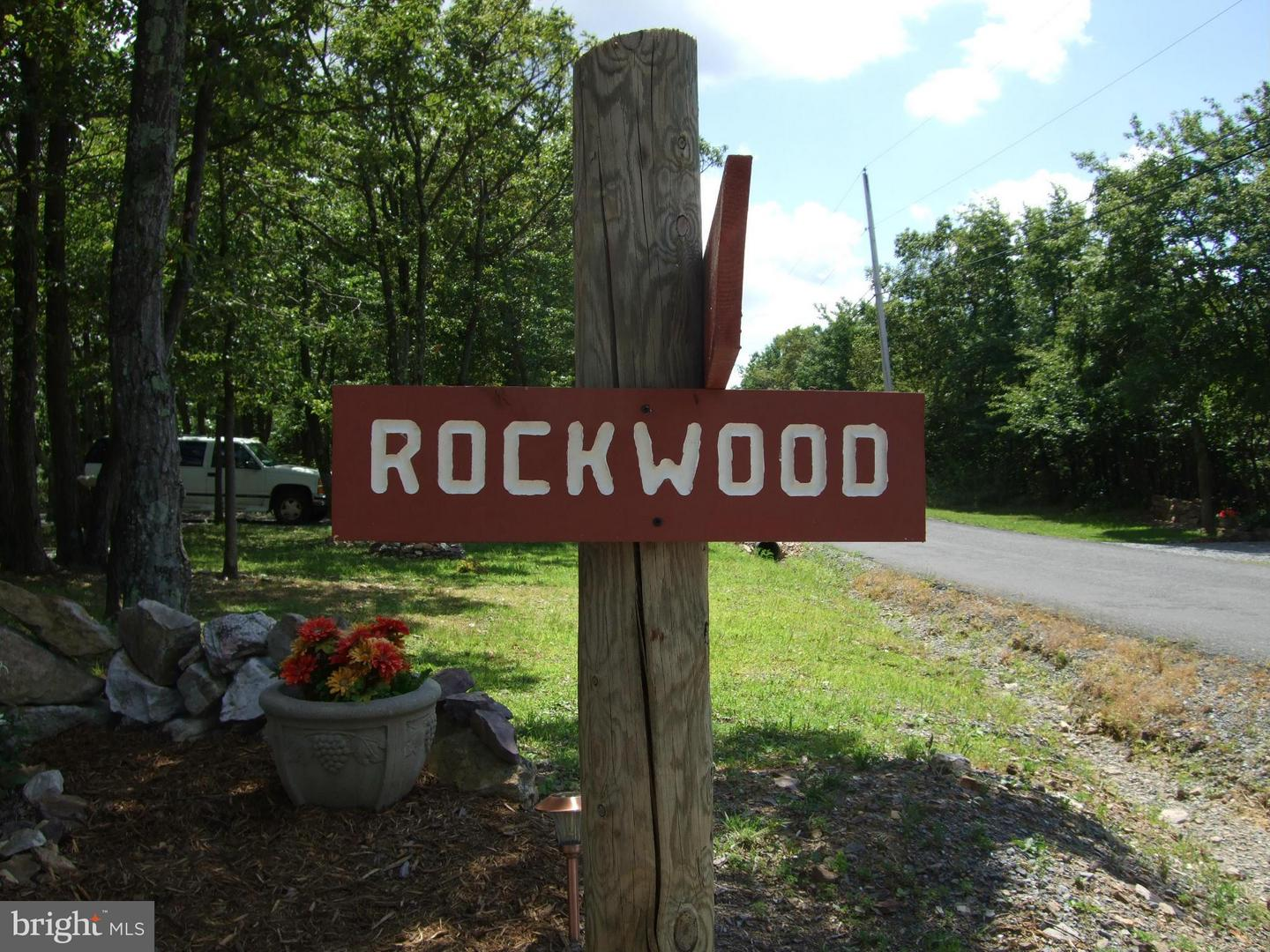 254 ROCKWOOD TRAIL  , WINCHESTER, Virginia image 12