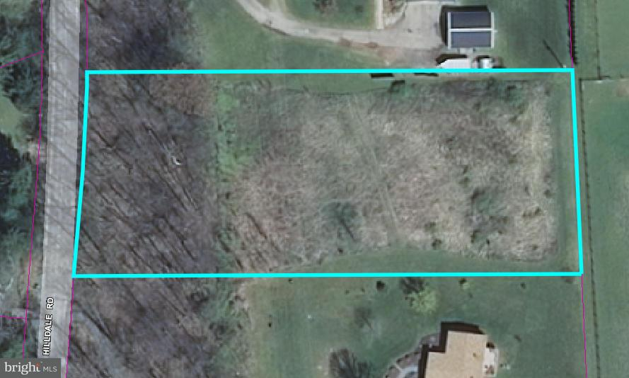HILLDALE ROAD  #LOT #3, HOLTWOOD, Pennsylvania image 1