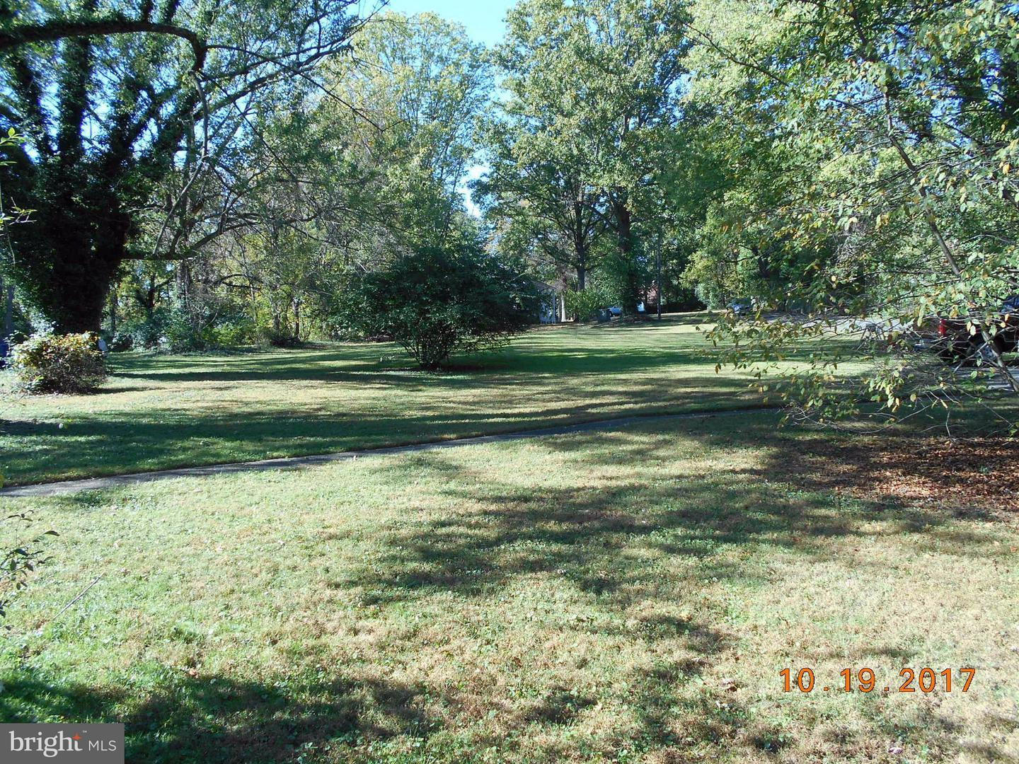 445 COURTHOUSE ROAD SW, VIENNA, Virginia image 1