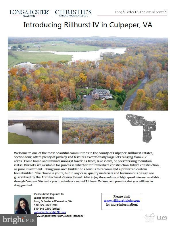 LOT 27 OLD STROTHER  , CULPEPER, Virginia image 4