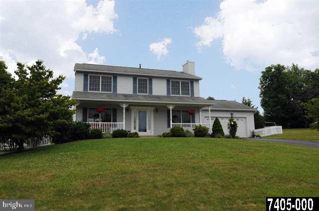 26 BROOK MEADOW CIRCLE , SHREWSBURY, Pennsylvania image 1