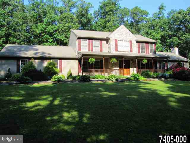 7935 HICKORY ROAD , STEWARTSTOWN, Pennsylvania image 1