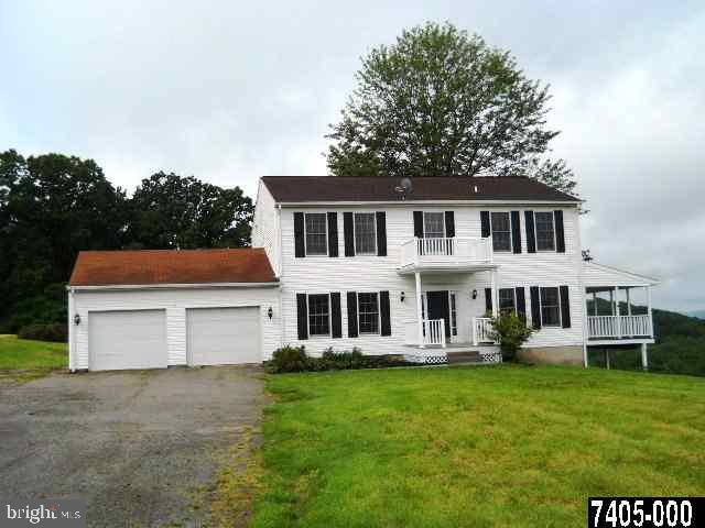 2686 MYERS ROAD , SPRING GROVE, Pennsylvania image 1