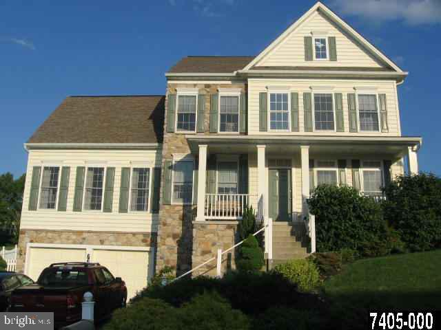 749 CONNOLLY DRIVE , RED LION, Pennsylvania image 1