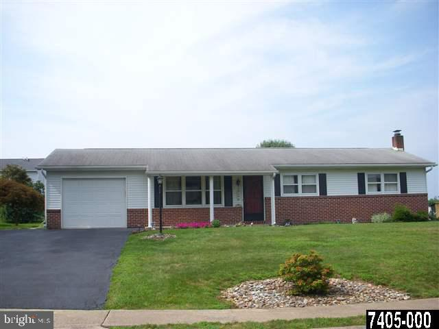 3540 TOWER DRIVE , DOVER, Pennsylvania image 1