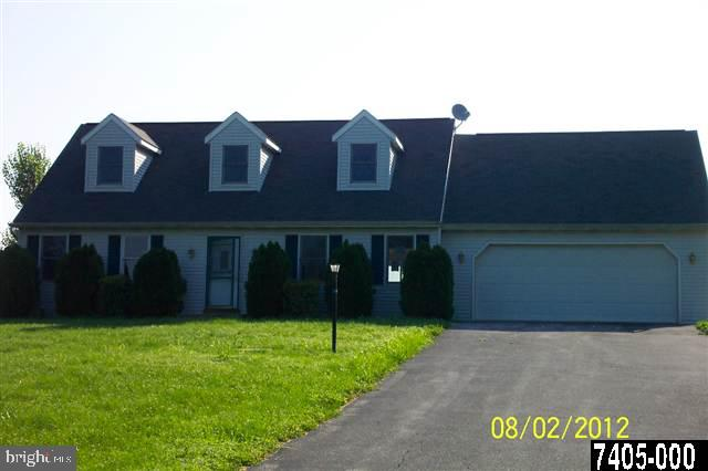 12779 BRILLSTRICK ROAD , STEWARTSTOWN, Pennsylvania image 1