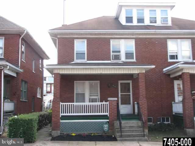 918 W POPLAR STREET , New York, Pennsylvania image 1