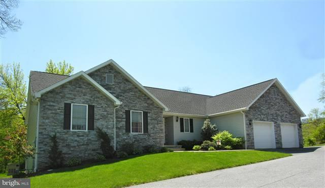 15 RED MILL ROAD , ETTERS, Pennsylvania image 1