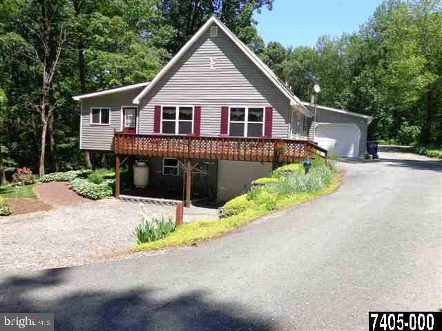 325 BACON ROAD , RED LION, Pennsylvania image 1