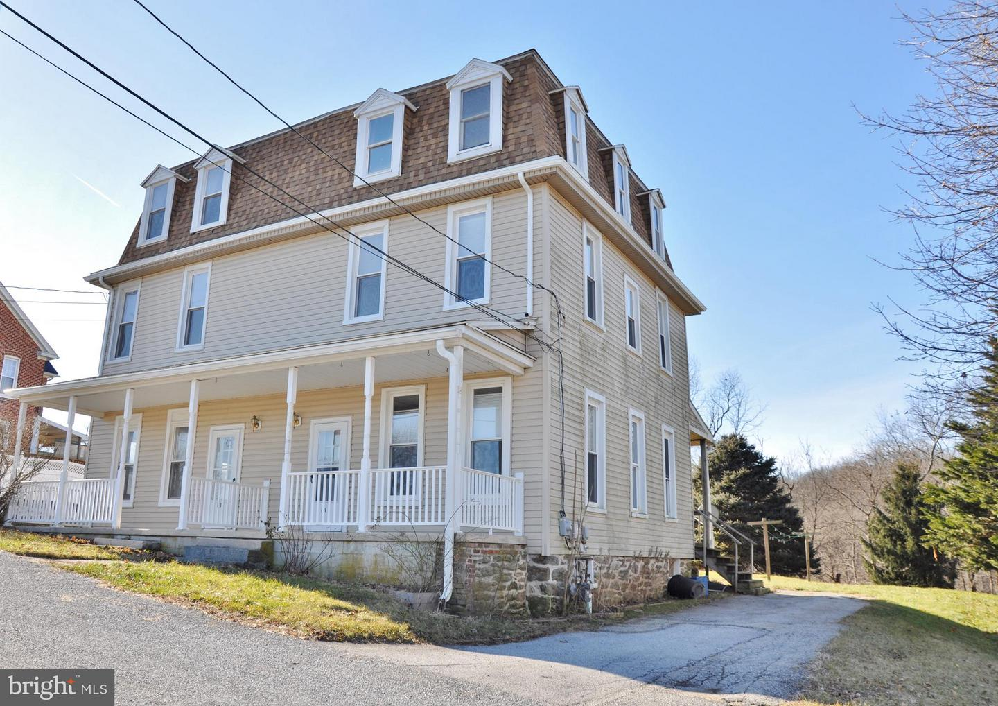 8 HILL STREET  #A AND B, NEW FREEDOM, Pennsylvania image 2