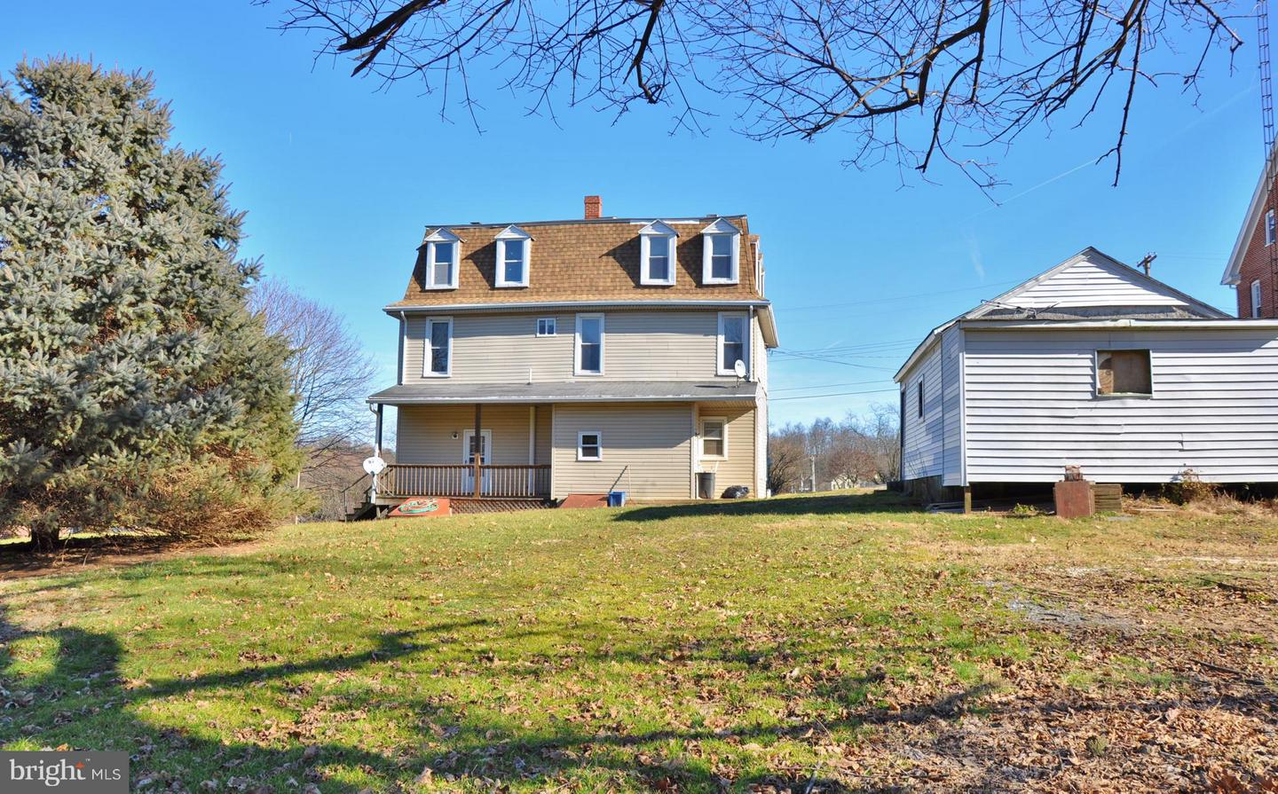 8 HILL STREET  #A AND B, NEW FREEDOM, Pennsylvania image 3