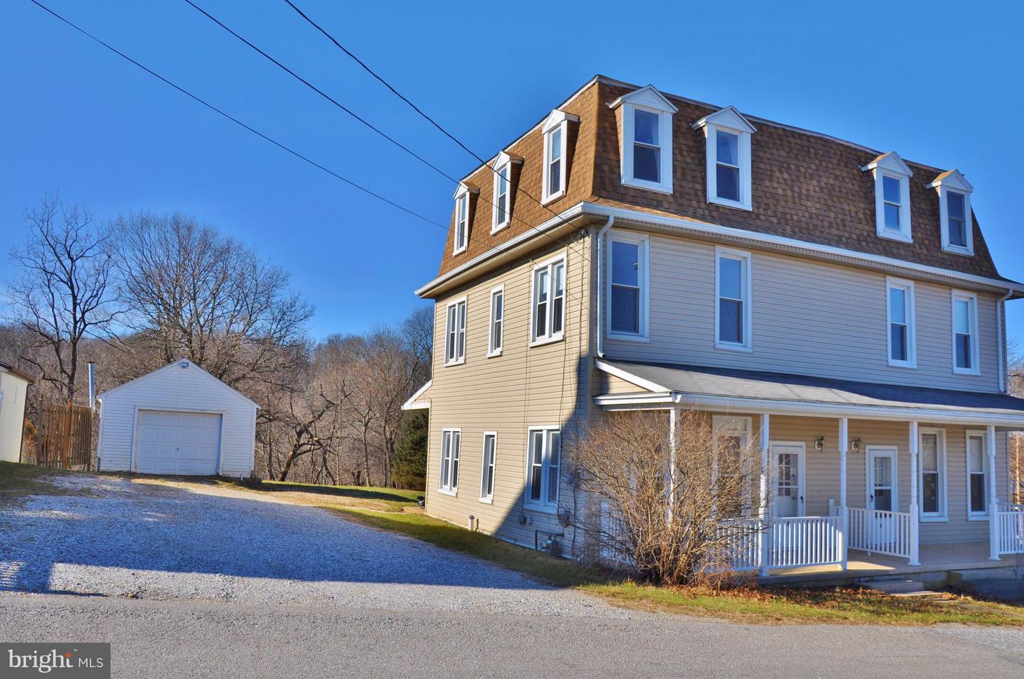 8 HILL STREET  #A AND B, NEW FREEDOM, Pennsylvania image 4