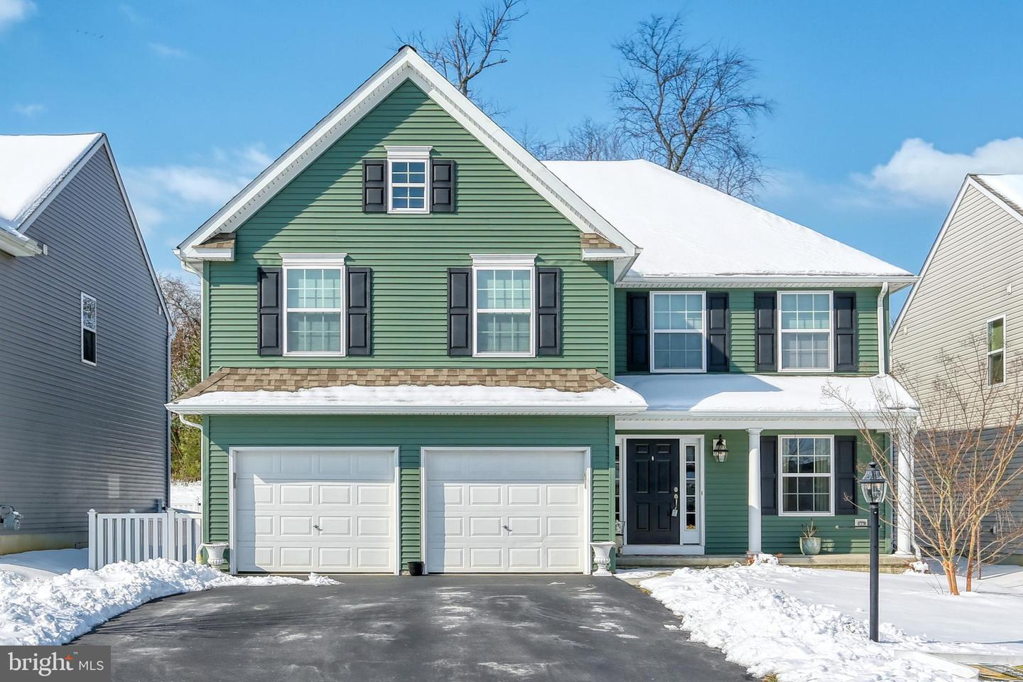 540 ROSEWATER DRIVE , RED LION, Pennsylvania image 1
