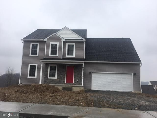 96 BRYN WAY  #LOT 12, MOUNT WOLF, Pennsylvania image 1