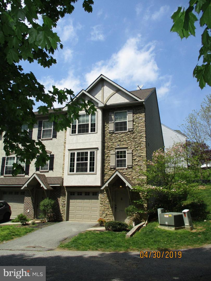 260 VALLEY DRIVE  , RED LION, Pennsylvania image 1