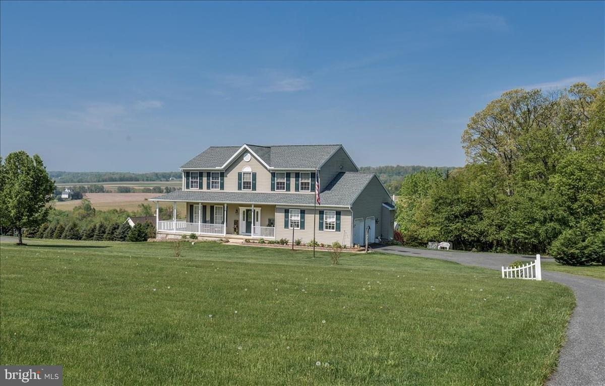 8185 PLEASANT VALLEY ROAD , STEWARTSTOWN, Pennsylvania image 3